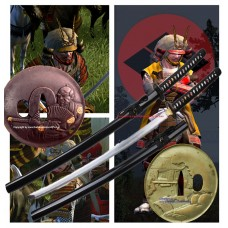 Tokugawa Ieyasu